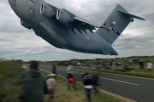 All You Need to Know about the C-17 Globemaster III