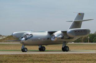 Dornier Do 31 Germany V / STOL cargo plane