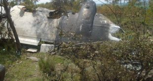 18 dead in a Ethiopian Air Force DHC-6 Twin Otter aircraft Crash