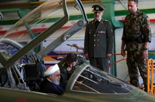 Iran starts mass-producing locally designed New Kowsar fighter jet