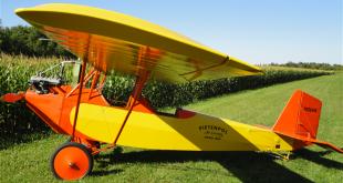 2 dead in a Experimental Pietenpol Air Camper plane crash in Camp Verde