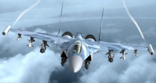 Russian jets scrambled 13 times in one week to intercept 37 foreign aircraft