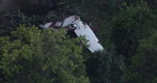 Cessna 150 crashes near Festus Memorial Airport, 2 dead