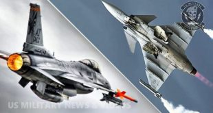 F-16 Fighting Falcon vs Saab Jas 39 Gripen Fighter jet