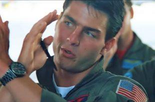 Honest Trailers - Top Gun - You'll Die Laughing