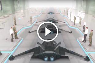 Modern U.S. Military Technologies Revelation