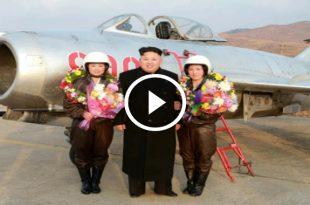 NORTH KOREA'S Air Force Is Total Junk - But It Can Still Kill