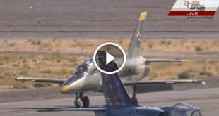 "Latest Released Footage of Reno Air Race Midair ""INCIDENT"""
