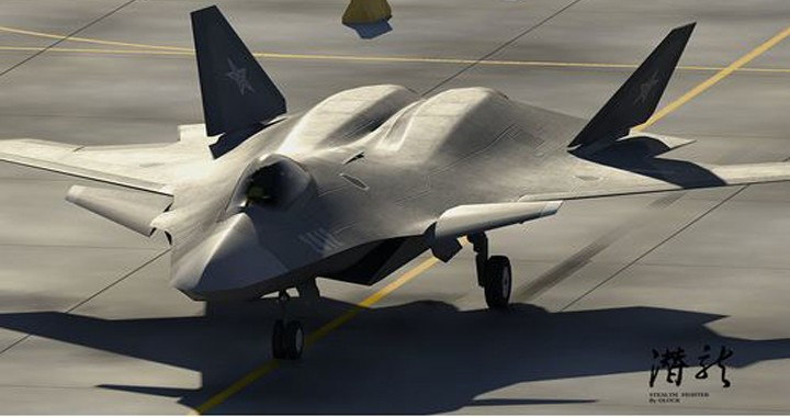 List of All the new Sixth-Generation Fighter jet
