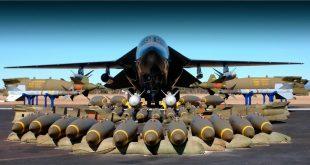 The A-10 Is not A Real Tank Killer, Its forgotten F-111 AARDVARK