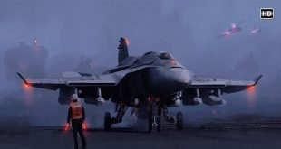 This Is the CHEAP FIGHTER JET that can beat F35 Lightning II