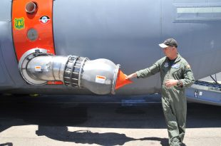 This is the Best Weapon of US Forces to Combat Great Fire