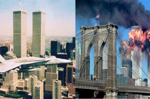 US Air Defense response on 9/11 Attack: Audio From FAA and NORAD
