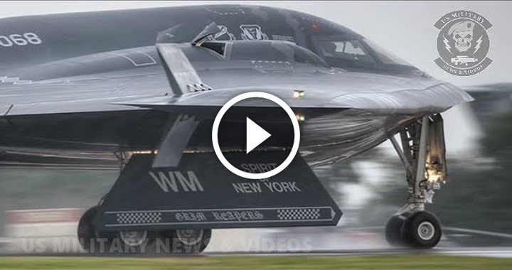 Why Does the B-2 Spirit Stealth Bomber Cost $2 Billion