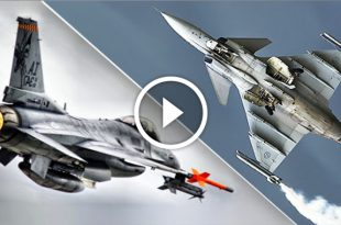 F-16 Fighting Falcon vs Saab Jas 39 Gripen