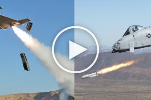 shoot-down drone with Fighter jet