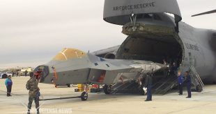 This is Why America's Never Exported the Deadly F-22 Raptor