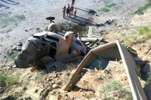 25 dead in an Army helicopter crash in Afghanistan