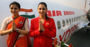 53-year-old Air India air hostess falls off aircraft, hospitalized