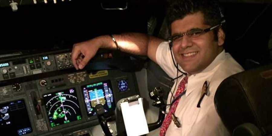 Captain Bhavye Suneja was flying the Lion Air plane on 29 October 2018 that crashed into the sea after taking off from Jakarta with 189 onboard.