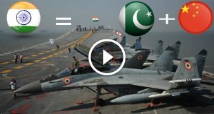 India Wasting Its Time on Aircraft Carriers