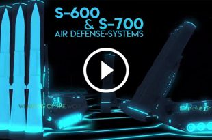 Russia's S-600 & S-700 air defense systems can Shut Down the planet