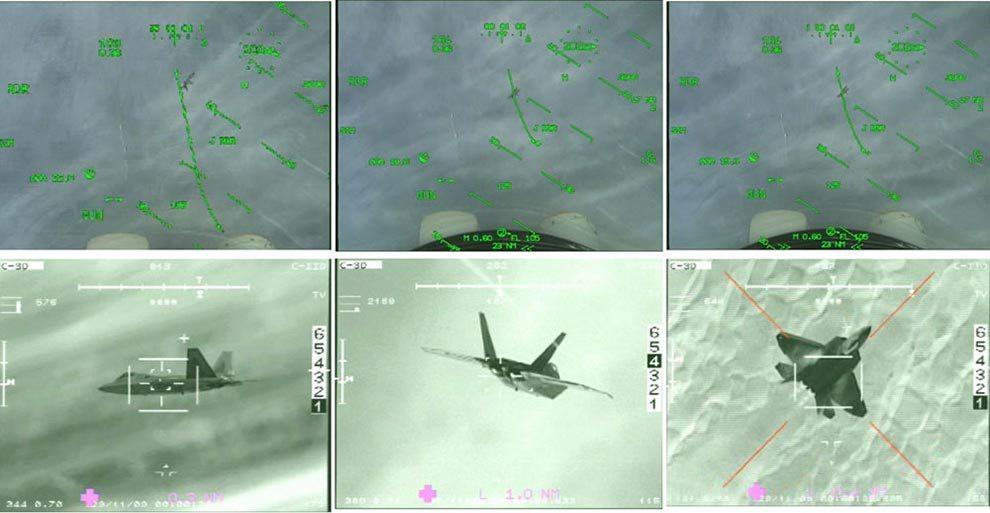 How France Fighter jets 'Shot Down' America's Stealth F-22 Raptor