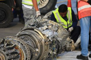 Black boxes reveal Lion Air plane had airspeed problems on last 4 flights