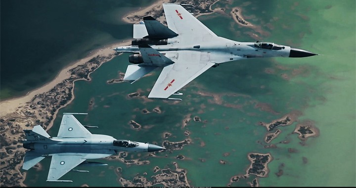 China and Pakistan Exporting Cheap Jets With Anti-Stealth Plane Radar