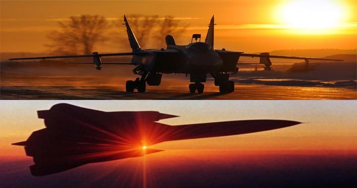 MiG-31 Pilot explains how to Intercept & Shoot Down an SR-71 Spy Plane