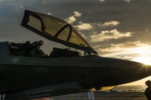 How Hacking turn F-35 biggest strength into its biggest weakness