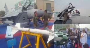 Iran buying JF-17 to replace its ageing F-14 and MiG-29 fighter jets