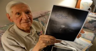 Last Surviving ATOMIC BOMB FLIGHT Crewman Breaks His Silence