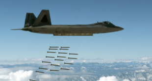 Russian Su-57 Designers claims That it outshines U.S. F-22 & F-35