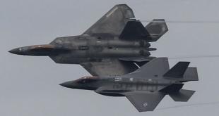 Super Raptor: New tech makes F-22 deadlier & F-35 a bit less special