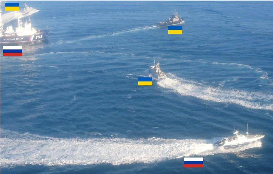 Ukraine and Russia on the brink of war? Ukrainian declares martial law