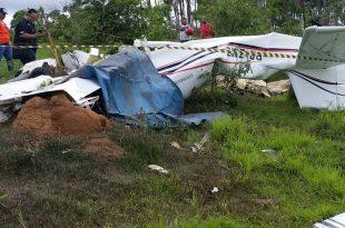 5 Dead in Van's RV-10 plane crash near Patos de Minas, Brazil