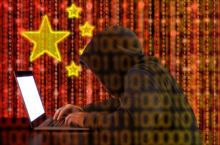 Chinese hackers are reportedly stealing loads of US Navy secrets