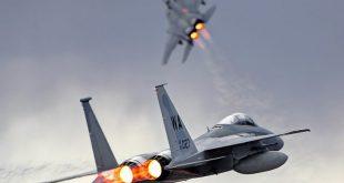 Boeing F-15X Advanced Eagle, el legado del F-15C Eagle ( Article In Spanish)