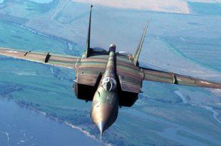 IAF failed to intercept Soviet MiG-25 supersonic Reconnaissance Flights over Israel