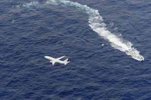 1 Marine dead,1 rescued 5 others are still missing after two U.S. military Aircraft crash