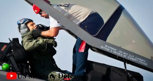 What if the Ground Crew do not like a fighter jet Pilot