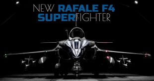 France orders upgraded RafaleF4 fighter jet for $2.3 billion