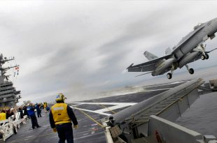 Cities at Sea: It Is Time to Finally Learn How Aircraft Carriers Actually Work