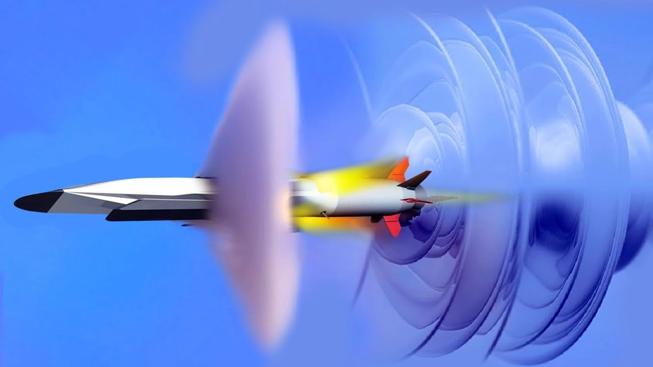 How the U.S. Quietly Winning the Hypersonic-Missile race over Russia and China