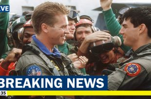 Accusations of Tom Cruise disrespecting USS Theodore Roosevelt crew during Top Gun Sequel filming were unfounded: Navy officials