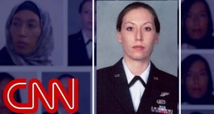 Former U.S. Air Force intelligence specialist Monica Witt charged with spying for Iran