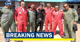 Here are evidence that Wing Commander Abhinandan is IAF fighter pilot