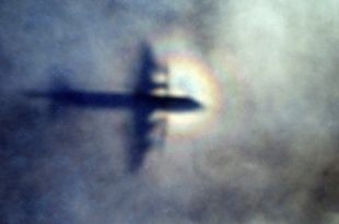 MH370 hunter claims Doomed Plane Was DOWNED to Prevent Repeat of 9/11