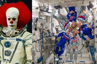 NASA searches for 'jokers' or 'class clown' to become astronauts in order to boost morale on human mission to Mars